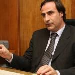 Juan Raúl Ferreira asegura que comisionado carcelario no puede participar en campaña electoral, pero Garcé lo niega