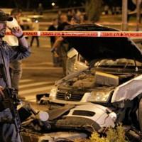 Uruguay condenó atentado terrorista de Hamas en la ciudad de Jerusalén