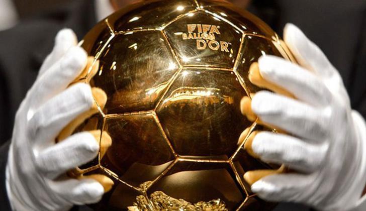 Ronaldo, Messi, Neymar nominados al Balón de Oro; Suárez quedó afuera de la nómina