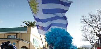 Mujica resalta lo mejor de los uruguayos ante las diferencias: tolerancia, respeto y convivencia