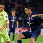 Champions League: Barcelona perdió ante PSG, Bayern y Chelsea líderes de sus grupos