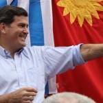 """Bordaberry asegura que está en condiciones de """"hacer un gran gobierno"""""""