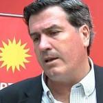 """Bordaberry: """"Que los votantes comparen quién plantea soluciones reales contra la inseguridad"""""""