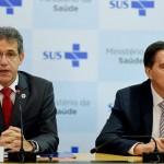 Paciente internado en Brasil no tiene ébola, el análisis de sangre dio negativo