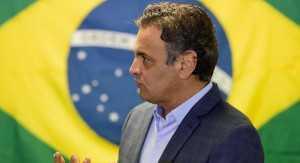 """Aécio advierte que si es presidente se abrirá del MERCOSUR dando """"flexibilidad"""" a Brasil porque """"la política exterior es un negocio"""""""