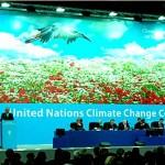 Termina la reunión de Bonn sin avances sobre negociaciones sobre el clima