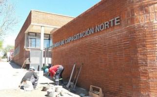 UTE inaugura en Paso de los Toros Centro de Capacitación Norte una inversión de más de US$ 2 millones