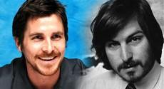 Christian Bale será Steve Jobs en una película biográfica a la que solo falta el nombre