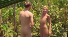 """Debuta """"Adán y Eva"""": España asombrada más por la ignorancia que por los desnudos"""