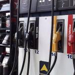 Gobierno descarta un eventual aumento en el precio de los combustibles