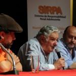 INAU y el PIT-CNT firman acuerdo para que diez menores puedan trabajar en empresas privadas