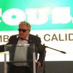 Autoridades de gobierno inauguran planta de procesamiento de semillas para biocombustibles