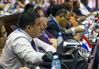 Ébola: América Latina y Caribe en la mejor posición mundial para enfrentar el virus