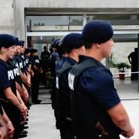 Dos mil policías custodiarán el acto electoral del próximo domingo en Montevideo