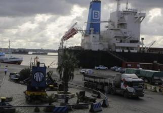 Salud Pública emite plan de contingencia para casos sospechosos de ébola en embarcaciones
