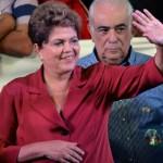 Brasil cierra campaña electoral: Dilma reelige en 2a. vuelta según encuestas