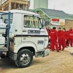 Sindicato suspende envasado y distribución de supergás a raíz de seguros de paro
