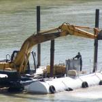 Dragado del río Uruguay costará 27.5 millones de dólares y las obras demorarán 9 meses