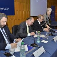MEC firmó convenio para la extensión del programa de educación económico-financiera a las familias uruguayas