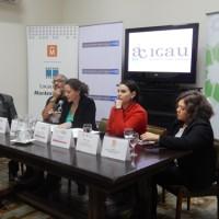 ICAU premió diez proyectos audiovisuales en etapa de desarrollo en su segunda convocatoria concursable anual
