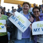 Corte Suprema de EE.UU. rechaza apelaciones y la mitad del país aceptará el matrimonio homosexual