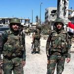 Ejército sirio mató a 35 personas en Homs, entre ellas 13 niños