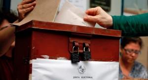 Partidos políticos con representación parlamentaria envían señal de paz, tolerancia y respeto mutuo para el domingo