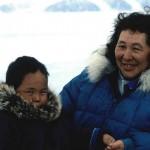 Un gen exclusivo de los esquimales que los salvó del frío ahora amenaza a sus niños