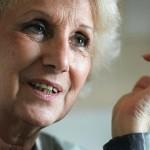 Estela Barnes de Carlotto, presidente de Abuelas de Plaza de Mayo, declarada Ciudadana Ilustre de América Latina