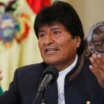 Evo Morales en busca de rotundo triunfo que le permita gobernar Bolivia sin oposición