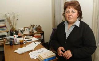 Justicia liberó a ex jueza penal Anabella Damasco procesada por corrupción en 2011