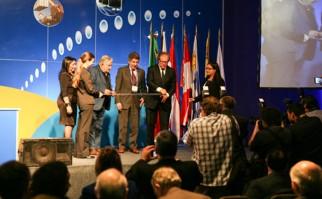 Expo ALADI: firma de acuerdos de intención de negocios por U$S 142 millones