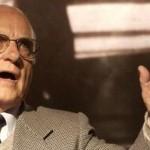 Falleció el ex ministro y legislador nacionalista Guillermo García Costa
