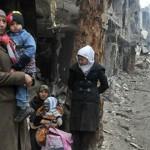 Intendente Enciso a favor de recibir familias sirias, y cuestiona veracidad de datos del INE sobre desempleo