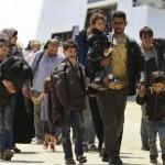 Mujica recibirá a primeras familias sirias este jueves al mediodía