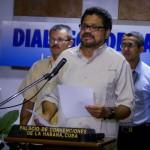 """Las FARC proponen """"armisticio"""" en Colombia para """"evitar seguir matándonos mientras llega el acuerdo de paz"""""""