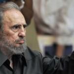 """Fidel Castro analiza """"los que creemos que somos"""" en """"El porvenir incierto"""""""