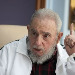 """""""La Hora del deber"""": Fidel Castro convoca a reunión continental en Cuba para detener al ébola"""