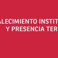 MEC Rinde Cuentas: Fortalecimiento institucional y presencia territorial