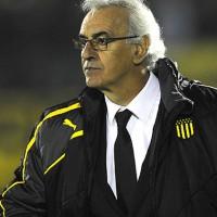 Peñarol: Fossati anunció que hará cambios para enfrentar a Wanderers