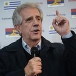 Tabaré Vázquez aseguró que dará preferencia absoluta a mejorar la educación pública