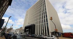 Paro de funcionarios de UTE por muerte de trabajador de empresa tercerizada