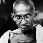 """""""Día Internacional de la No violencia"""" recuerda nacimiento de Mahatma Gandhi"""