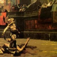 Vegetales y cenizas: dieta potenciadora de gladiadores romanos