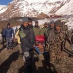 Himalayas: casi 200 desaparecidos suma la peor tragedia del montañismo en décadas