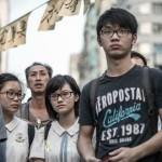 Hong Kong: Gobierno cancela diálogo con estudiantes que vuelven a las calles