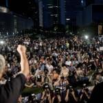 Internet deviene instrumento de acción política y Pekín bloquea Instagram