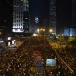 Roto el diálogo en Hong Kong, estudiantes y prochinos lucharán por las calles