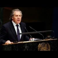 El canciller de Uruguay comparece ante la ONU