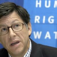 """""""México vive su peor crisis de derechos humanos"""" desde 1968, sentencia Human Rights Watch"""